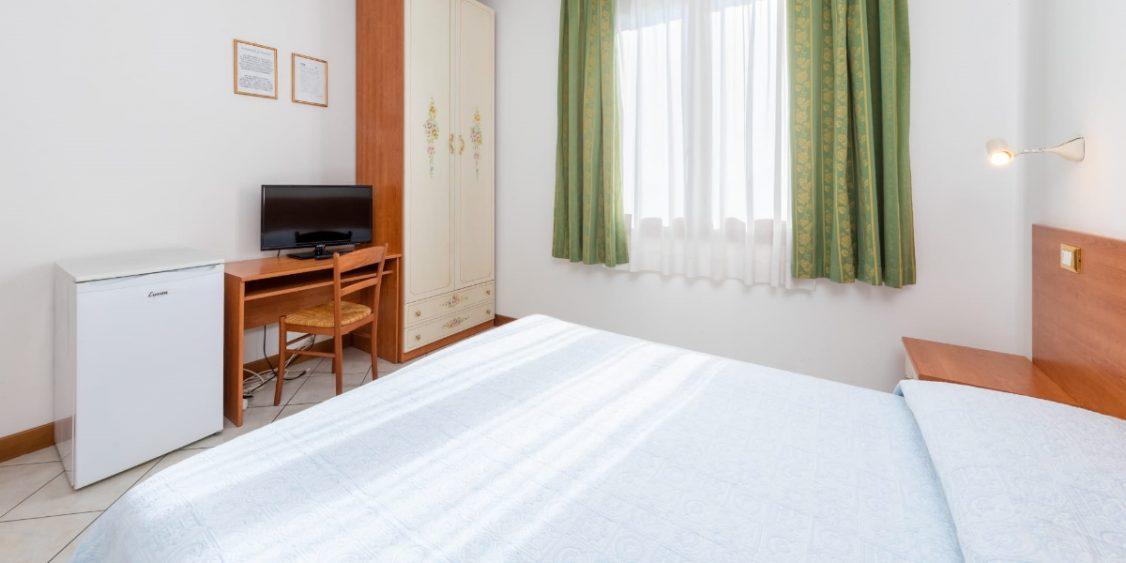Camera Matrimoniale - Albergo Nuova Aurora